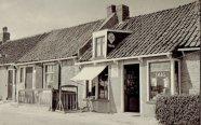 winkeltje van Cuperus, 1960