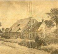 Boerderij van Oosterbaan, St.-Anne, 1975