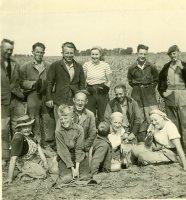 Boerearbeiders (rond 1960)
