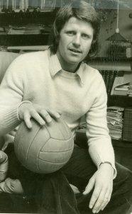 Johan Bootsma, leraar gymnastiek, Ulbe van Houten (1974)