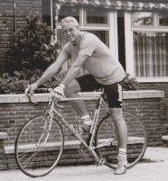 Klaas Dankert, burgemeester van gemeente Het Bildt van 1989 tot 2002