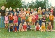 Nutskleuterschool 1973, St.-Anne