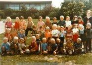 Nutskleuterschool 1970, St.-Anne