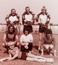 Dorpskaatspartij, Westhoek, 1983