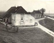 Later restaurant Zwarte Haan (1962)