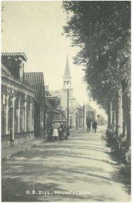 OuweSyl, 1940