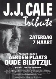 JJ Cale Tribute